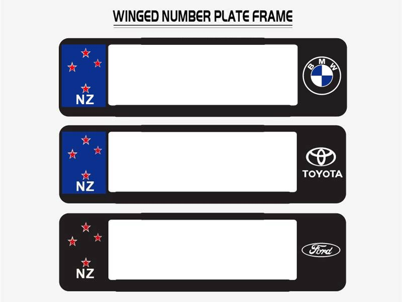 Plate Covers For Car Sales
